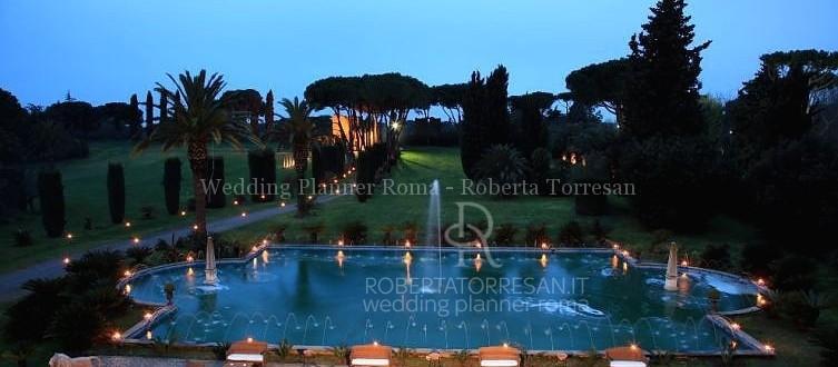Matrimonio In Roma Antica : Matrimonio a roma le migliori ville sull appia